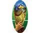 Football entre mondialisation et citoyennet�