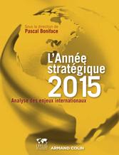 L'Ann�e strat�gique 2015