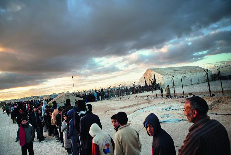 Observatoire des questions humanitaires