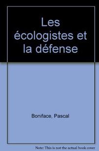 QUADRI - Les écologistes de la défense