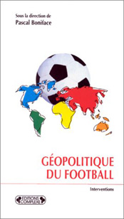 QUADRI - Géopolitique du football