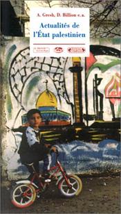 QUADRI - Actualité de l'Etat palestinien