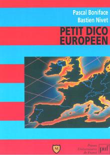 QUADRI - DICO EUROPEEN