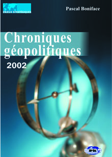 QUADRI - CHRONIQUES GEOPO