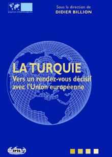 QUADRI - TURQUIE 2004