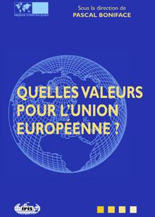 QUADRI - VALEURS EUROPEENNES
