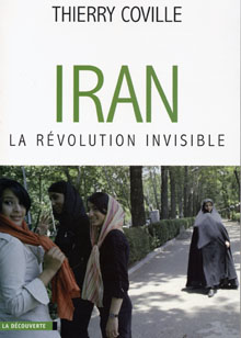 QUADRI - Iran, la revolution invisible TCoville