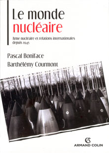 QUADRI - LE MONDE NUCLEAIRE