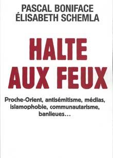QUADRI - HALTE AUX FEUX