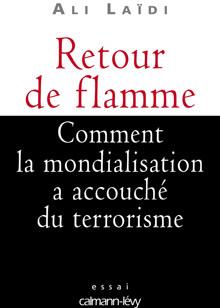 QUADRI - RETOUR DE FLAMME