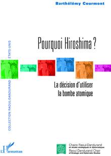QUADRI - Pourquoi Hiroshima