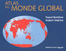 QUADRI - atlas du monde global