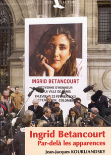 QUADRI - Indrid Betancourt - Par-delà les apparences