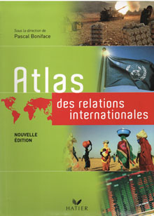 QUADRI - atlas des relations internationales