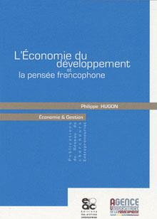 QUADRI - L'Economie du développement et la pensée francophone