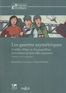 QUADRI - GUERRES ASYMETRIQUES 2e édition