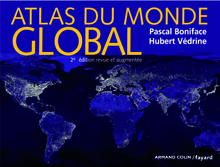 QUADRI - Atlas du monde global 2e édition