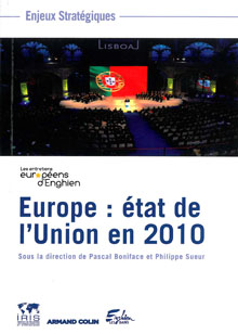 QUADRI - Europe état de l'union en 2010