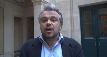 Olivier Bobineau - 2012