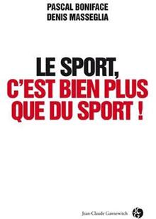 QUADRI - Le sport c bien plus que du sport
