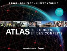 Atlas des crises et des conflits 2e édition