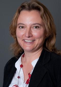 Directrice de recherche