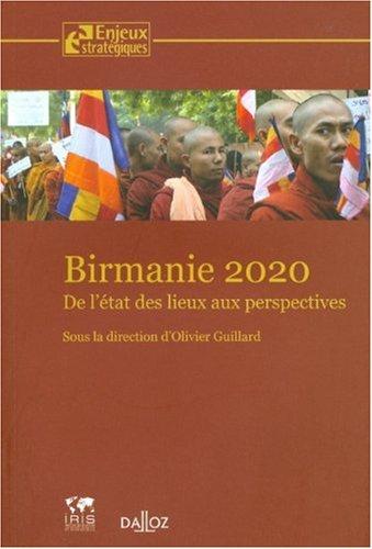birmanie2020