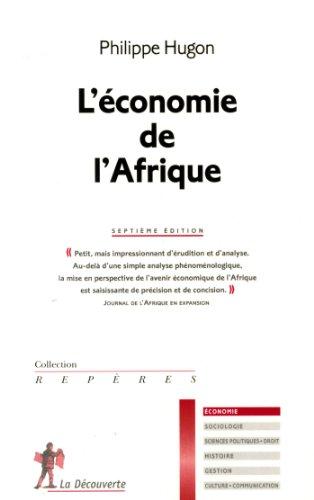 economieafrique