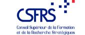 Conseil Supérieur de la Formation et de la Recherche Stratégiques