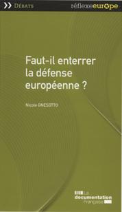 Faut-il enterrer la défense européenne
