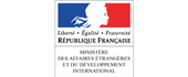 French Ministry of Foreign Affairs