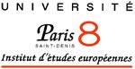 Logo IEE Université Paris 8