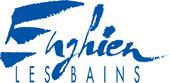 logo enghien bleu