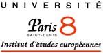 Logo IEE Université Paris 8