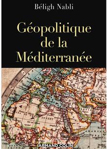 Géopolitique de la Méditerannée