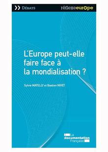 LEurope peut-elle faire face a la mondialisation