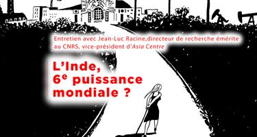 Vidéo Jean-Luc Racine