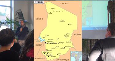 Geotalk Tchad - 03-12-15
