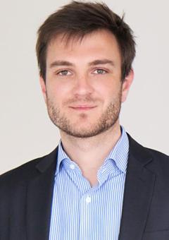 BASTIN Arnaud