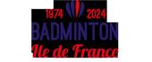 Badminton - Ile de france
