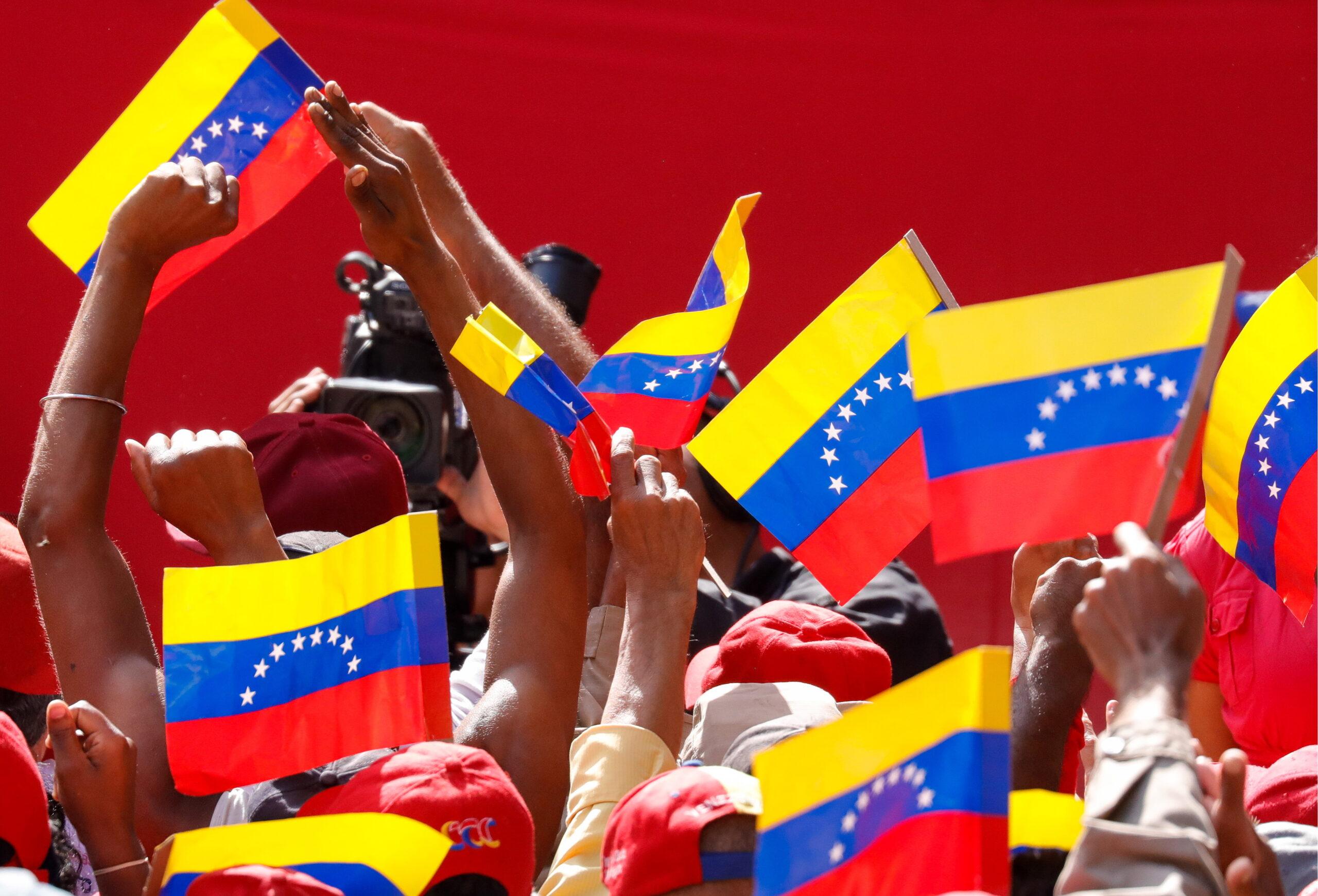 Les prémices d'une sortie de crise pour le Venezuela ?